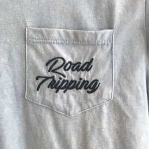 Road Tripping Graphic Tee🚙 NWT